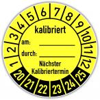 Pruefplakette-kalibriert-am-durch-Naechster-Kalibriertermin