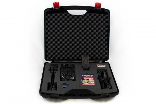 Original Ross-Tech® VCDS® VCDS HEX V2 Unlimited Werkstatt Koffer VCDS-Lizenz, 24 Monate Garantie